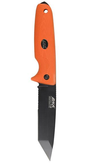 EKA Nordic T12 Knife Black